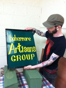 bohermore artisan group